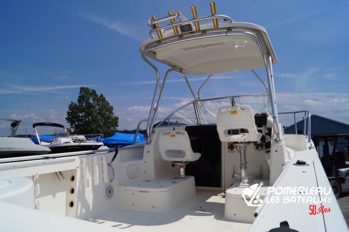 Aqua sport 250 Explorer - DSC06361