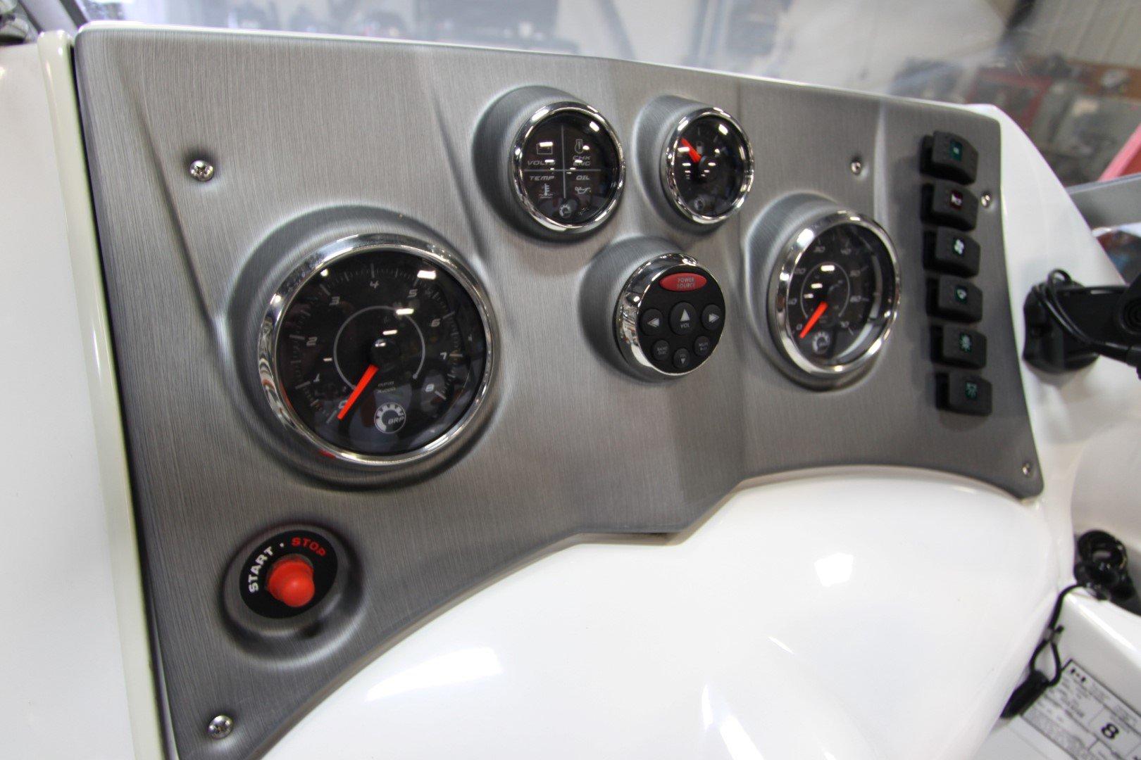 BRP Sea doo Challenger 180 - IMG_8255