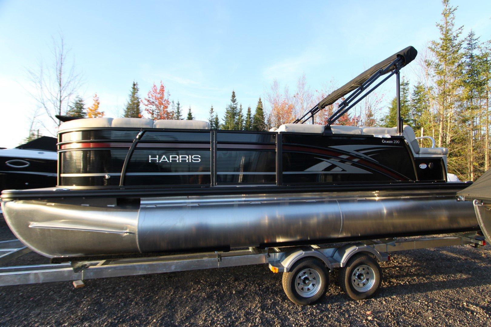 Harris Cruiser 200 - IMG_8157