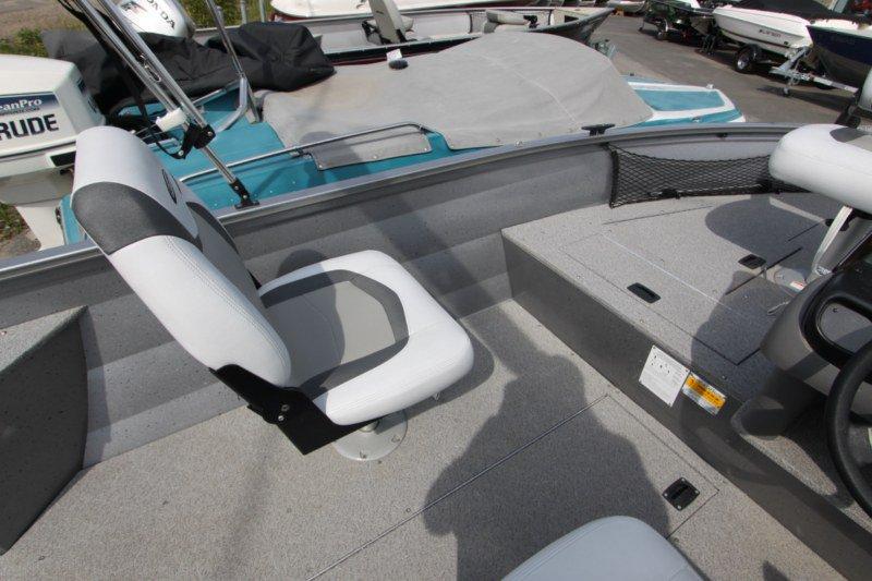 Crestliner Kodiak - IMG_7455