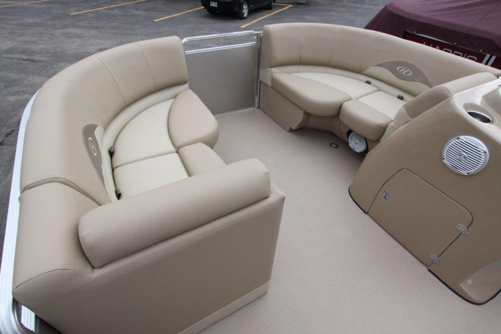 Harris DEMO: Cruiser CX 200 - IMG_0805