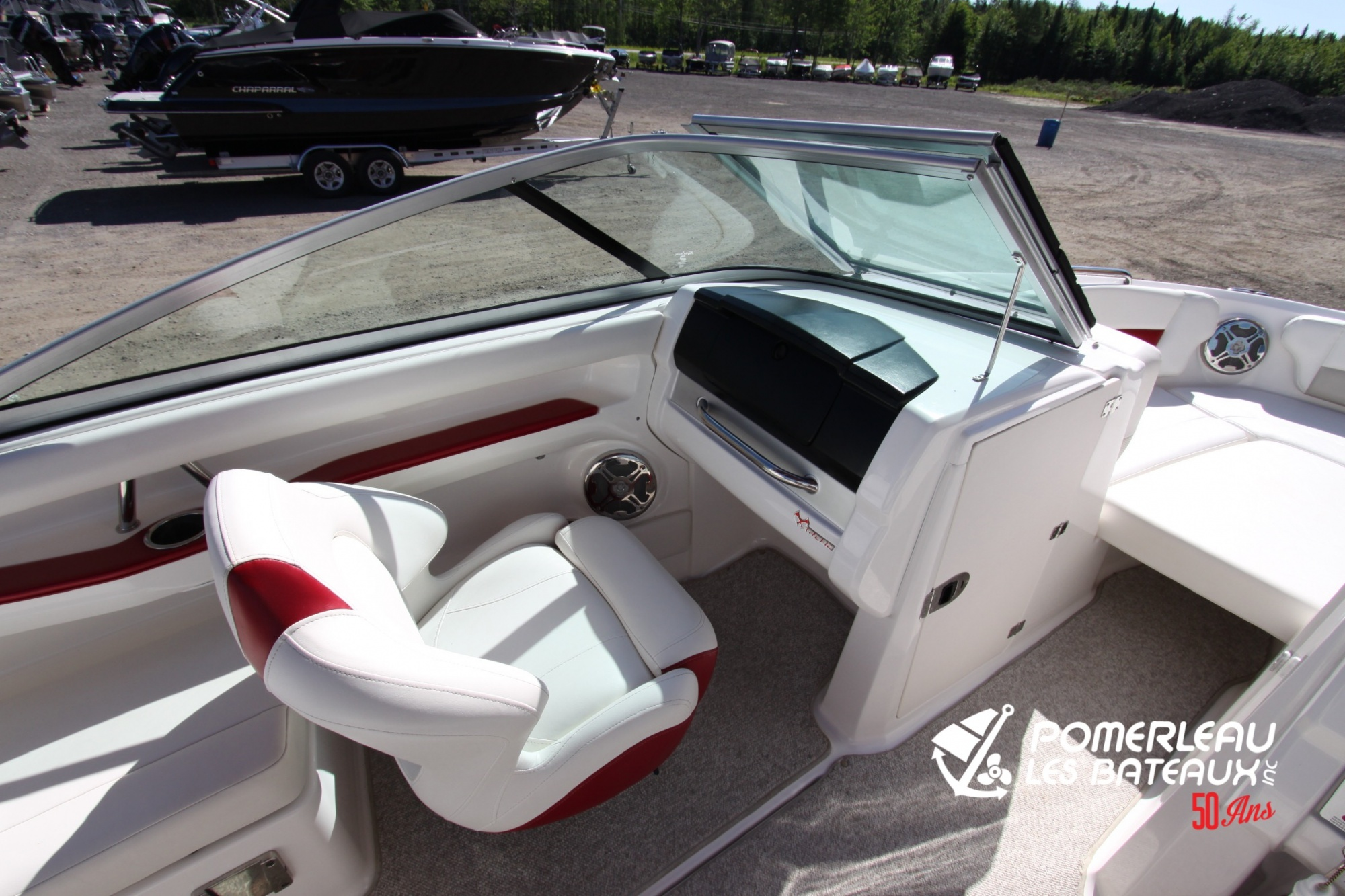 Chaparral 204 Xtreme - IMG_0613