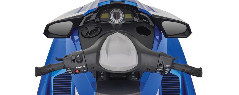 Yamaha FX SVHO - 2017_FX_SVHO-Blue-Ride_01