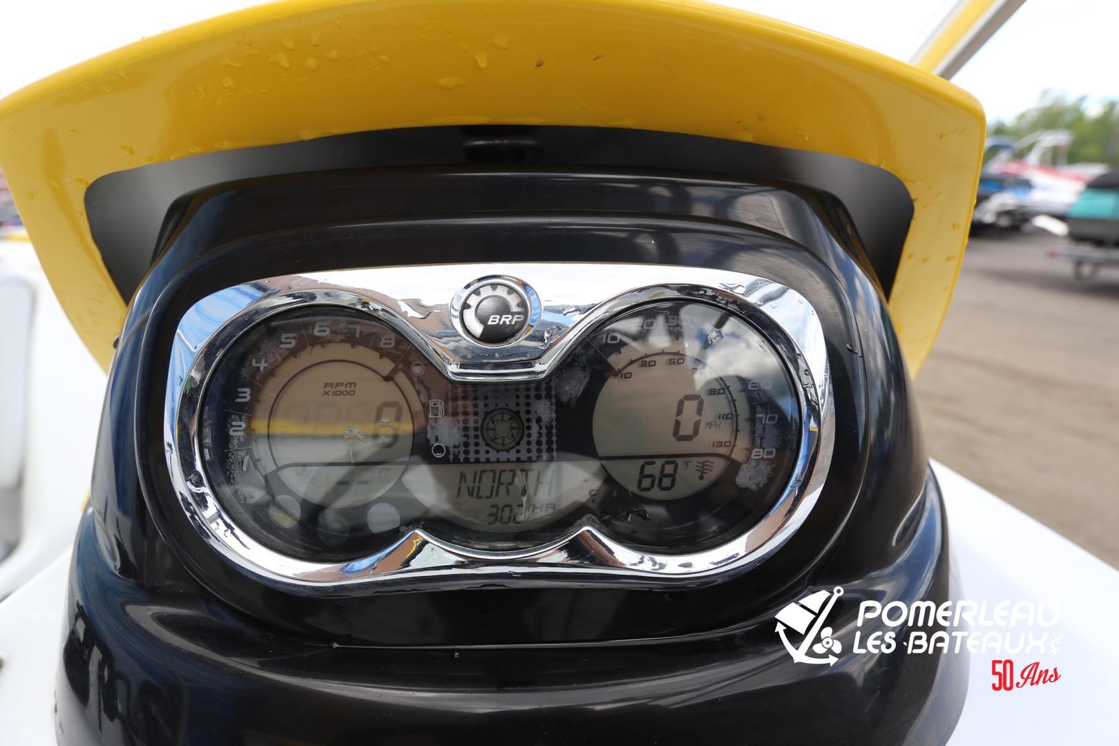 Sea-Doo/BRP Speedster 150 - IMG_3800