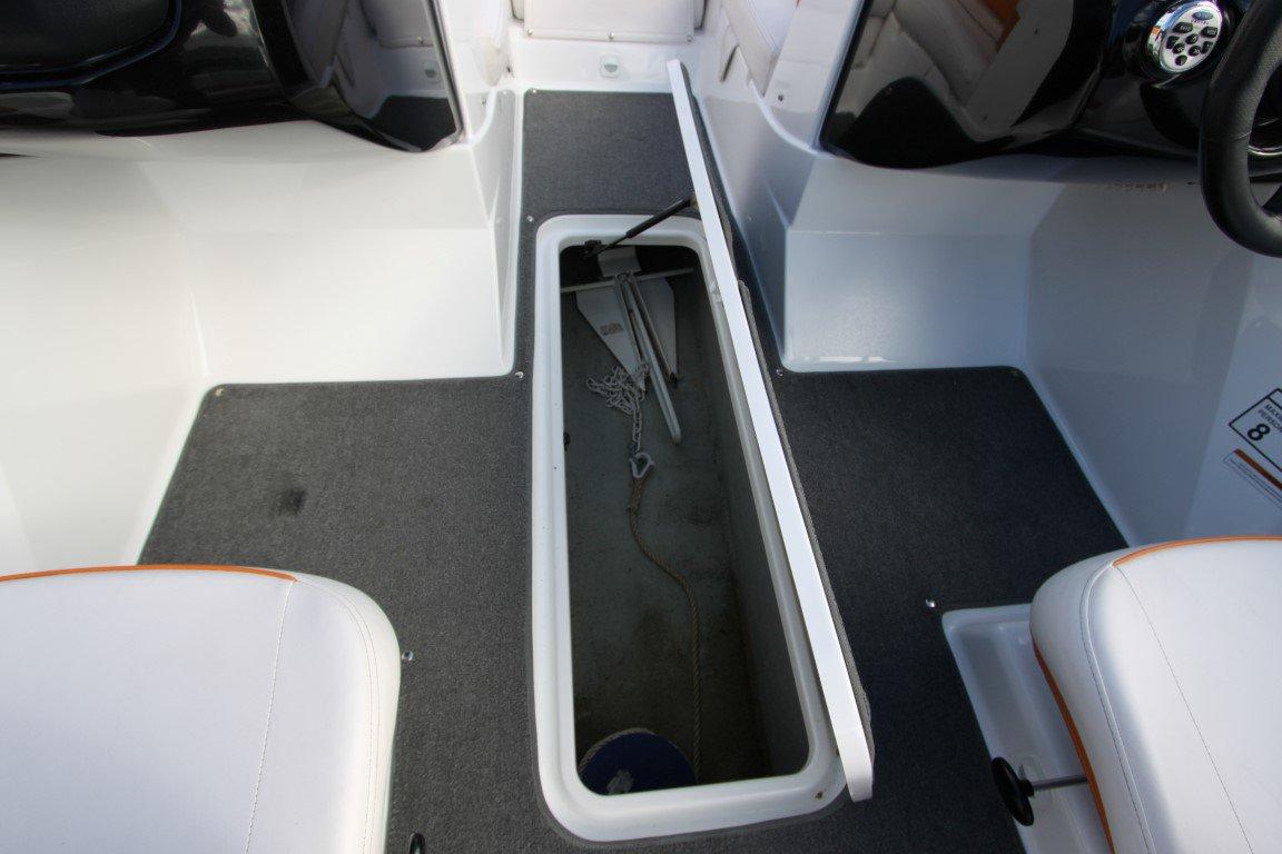 BRP Sea doo Challenger 180 SP - IMG_8229