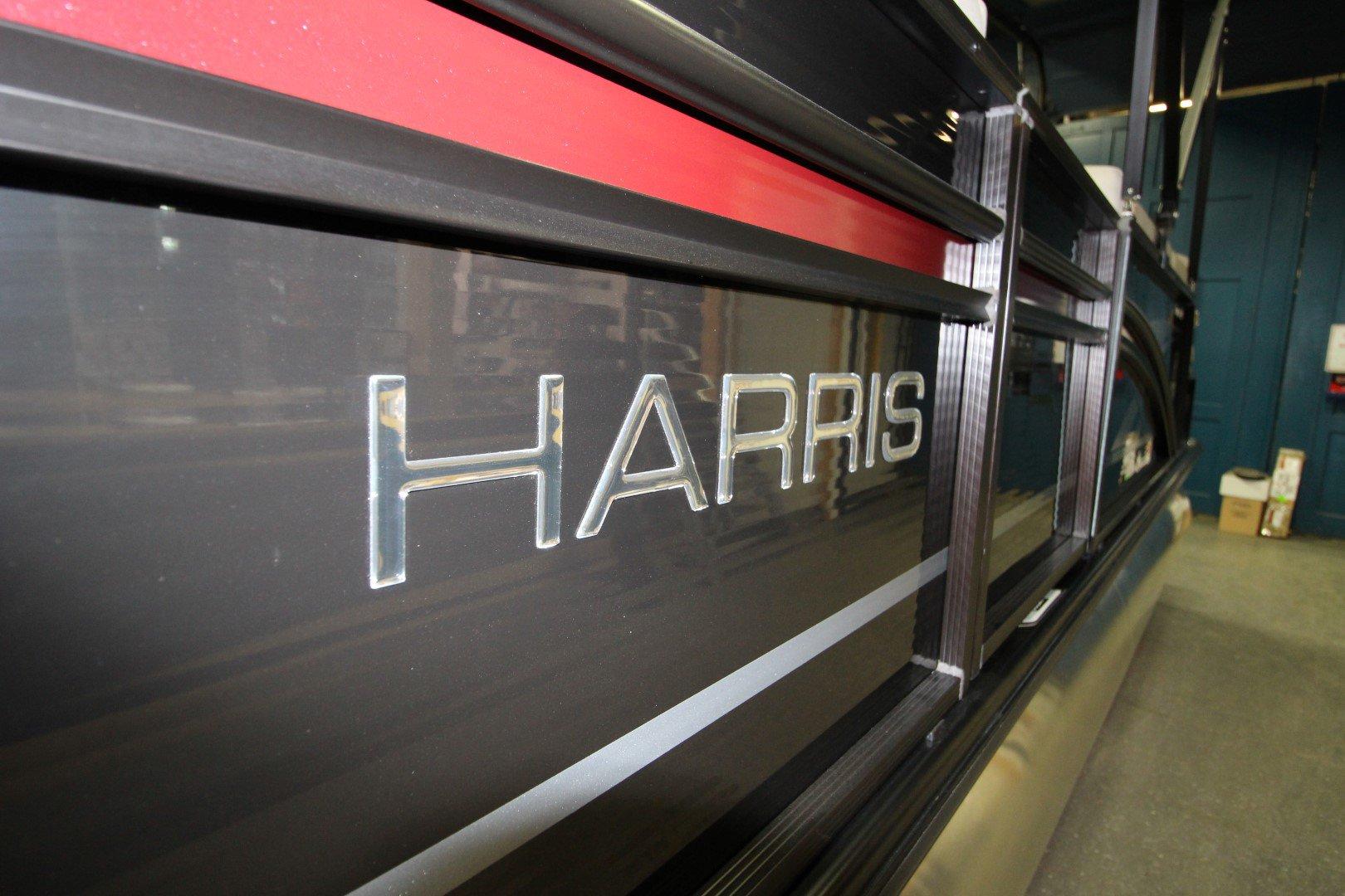 Harris Cruiser 200 - IMG_2722