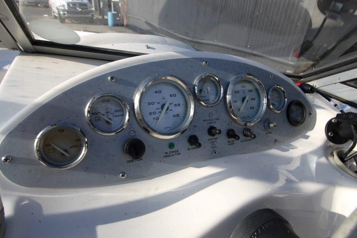 Bayliner 175 BR - IMG_8581