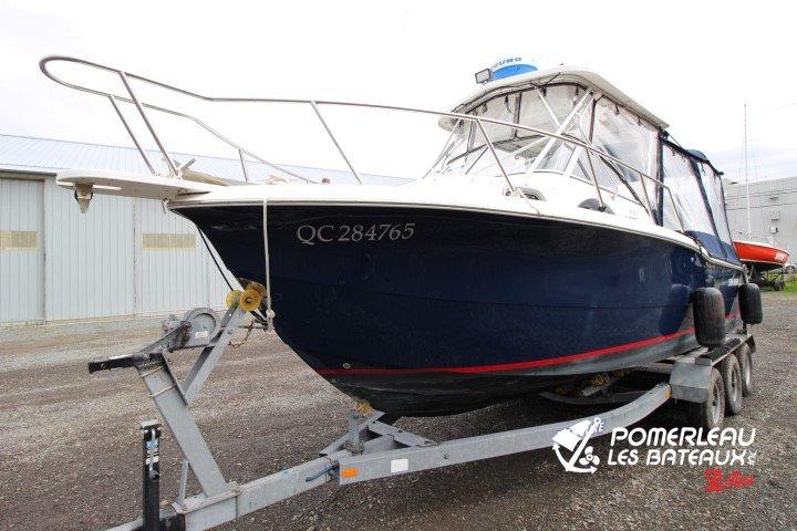Sea Pro 250 Walkaround - IMG_4296