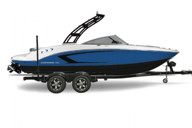 Chaparral 23 SSi