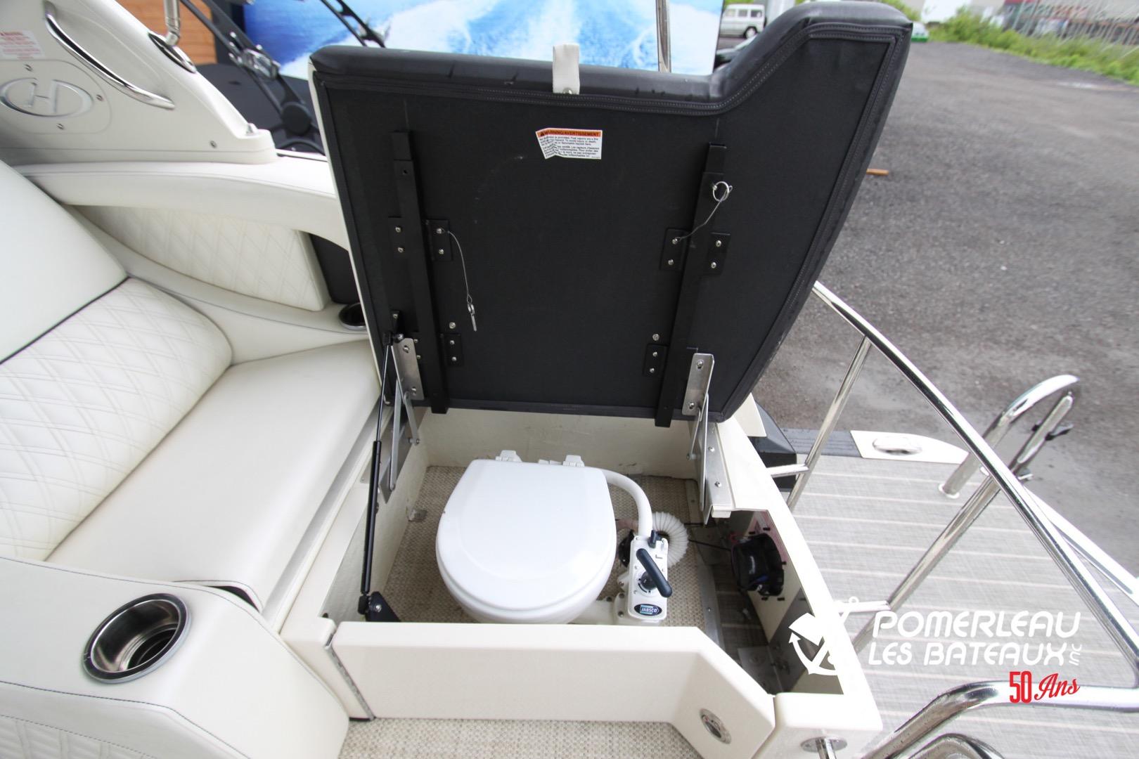 Harris Crowne 250 DL - IMG_9873