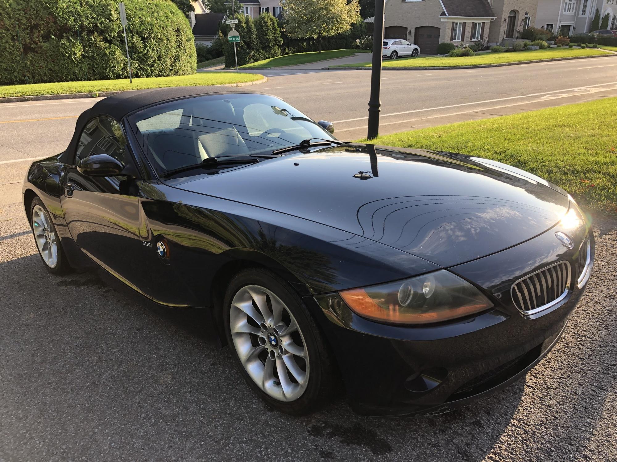 BMW Z4 - Photo 19-09-09 17 43 18
