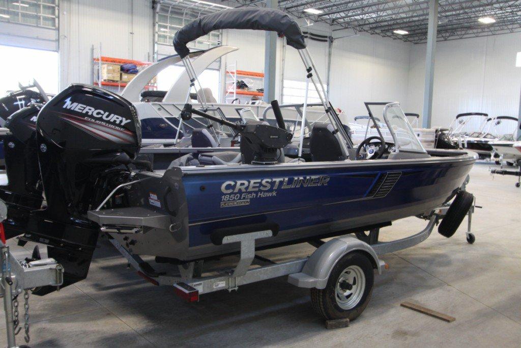 Crestliner Fishhawk 1850 WT - IMG_0644