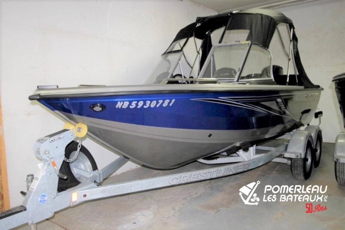 Crestliner Sportfish 1850 SST - IMG_4031