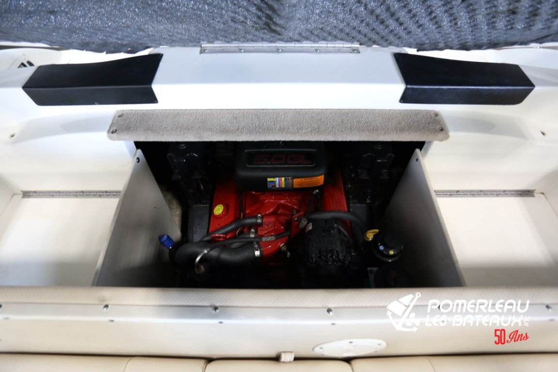 Chaparral 210 SSI - IMG_9204