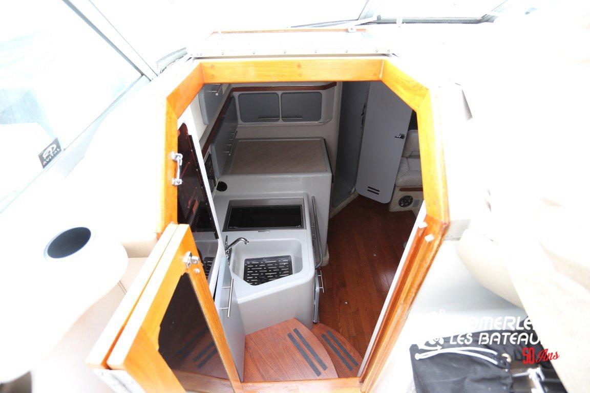 Sea Ray 330 - IMG_2020