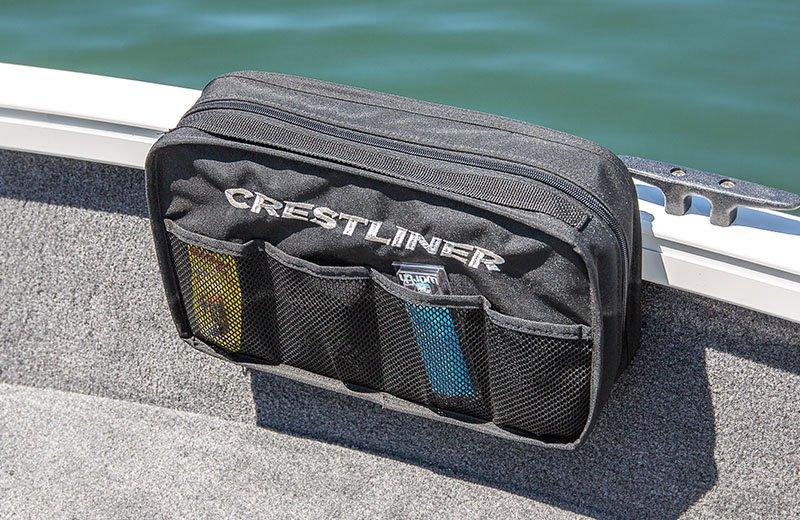 Crestliner Fishhawk 1750 Platinum - media_127936