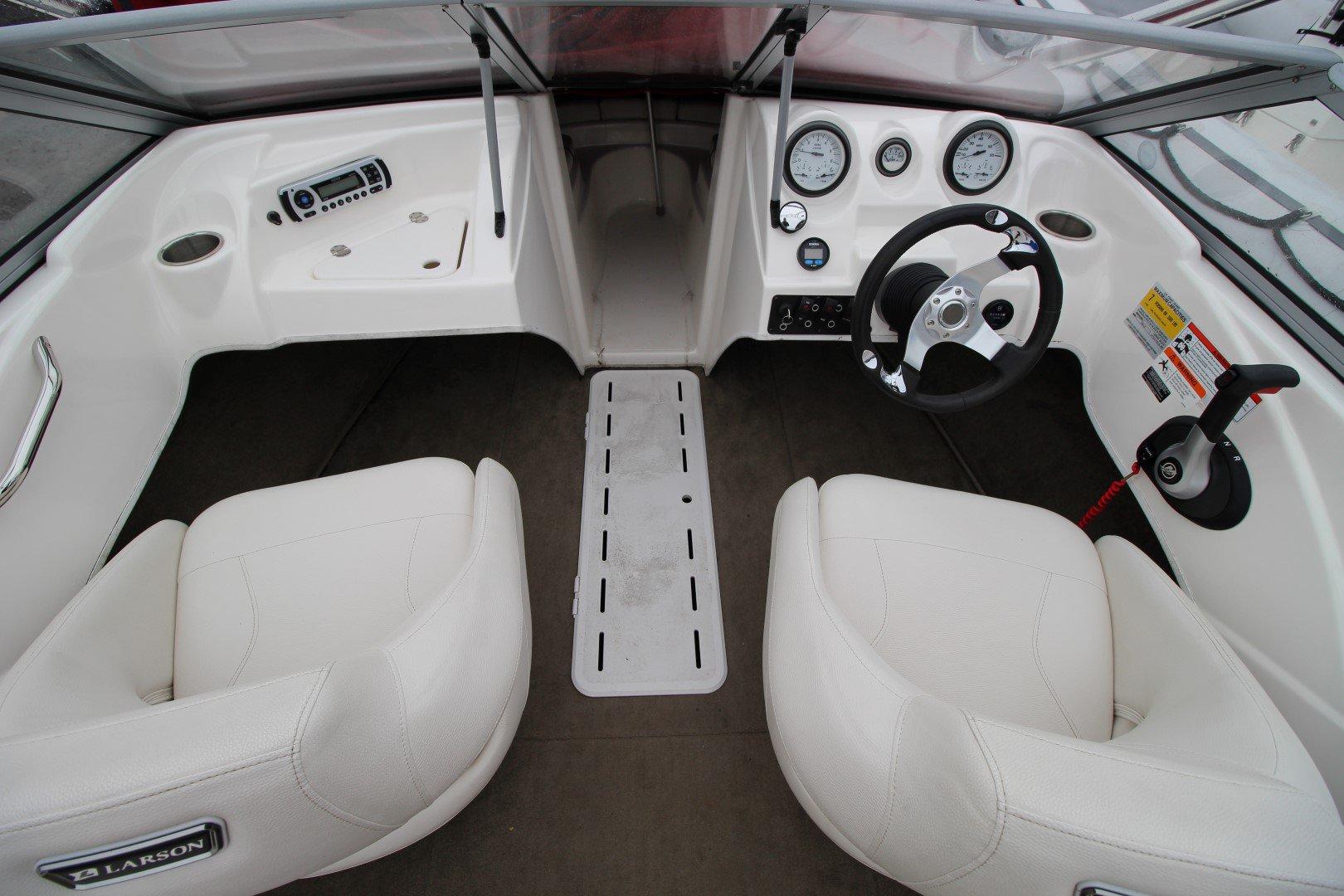 Larson  LX 1750 - IMG_0660