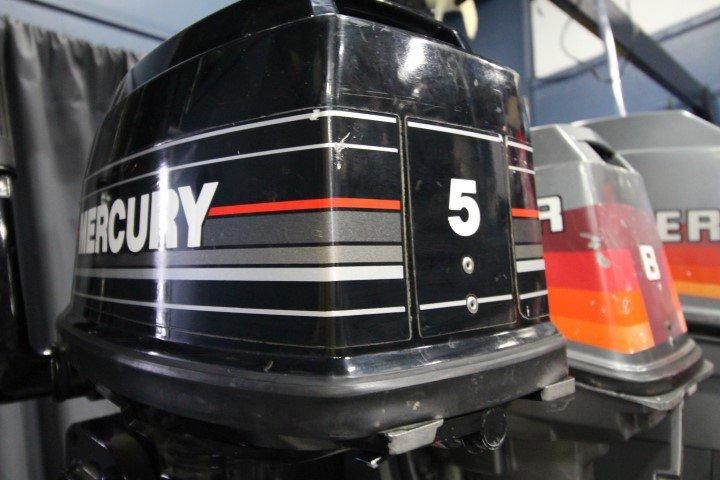 Mercury 5 HP - IMG_5283
