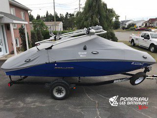 BRP Sea doo Challenger 180 - Photo 18-08-17 16 12 24