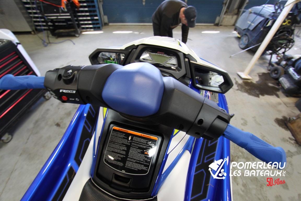 Yamaha GP 1800 - IMG_8011