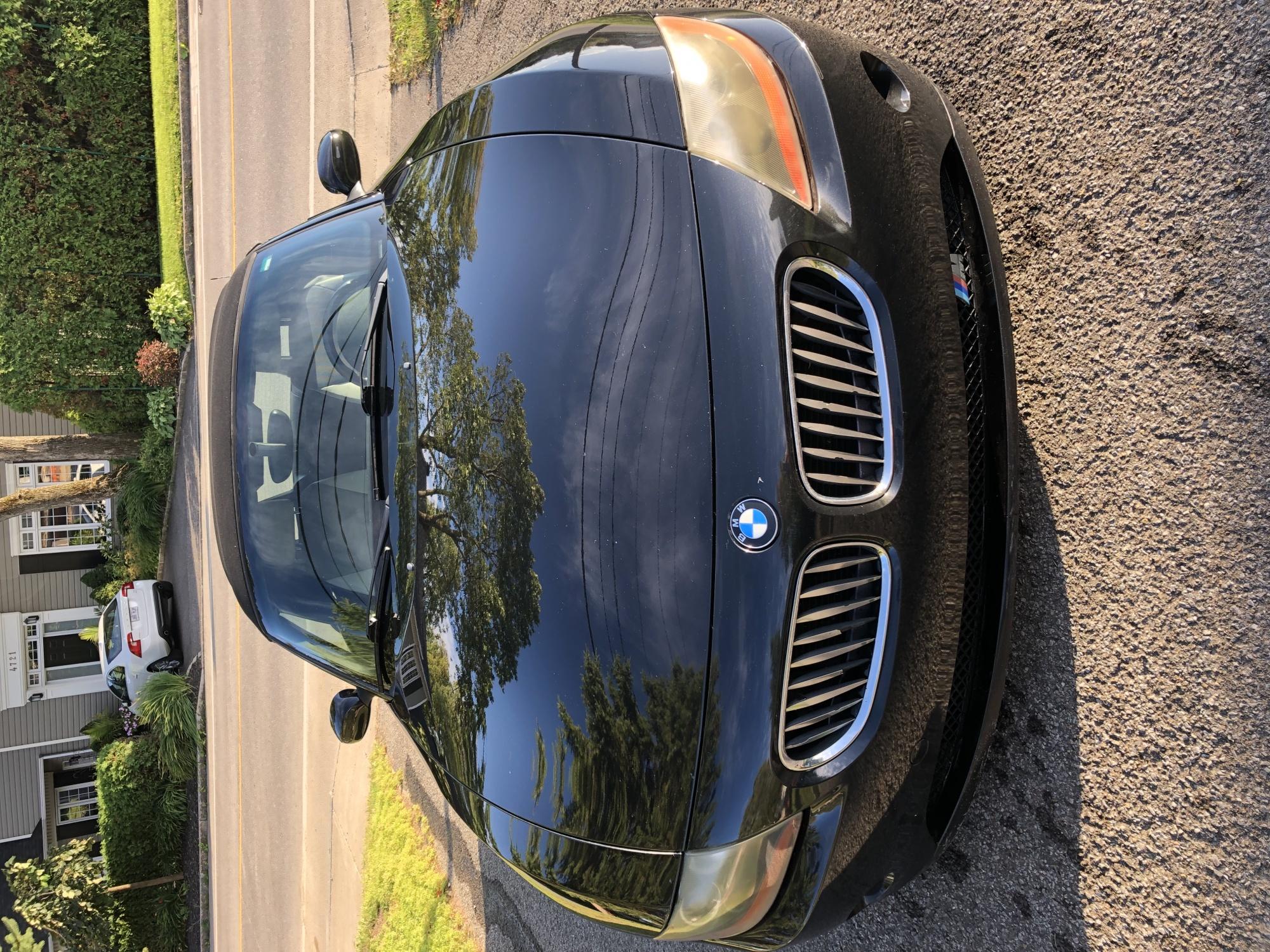 BMW Z4 - Photo 19-09-09 17 41 23