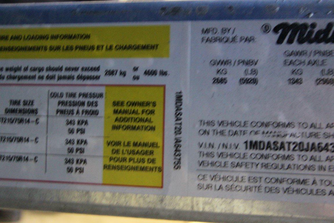 Yamaha AR 210 - IMG_0676