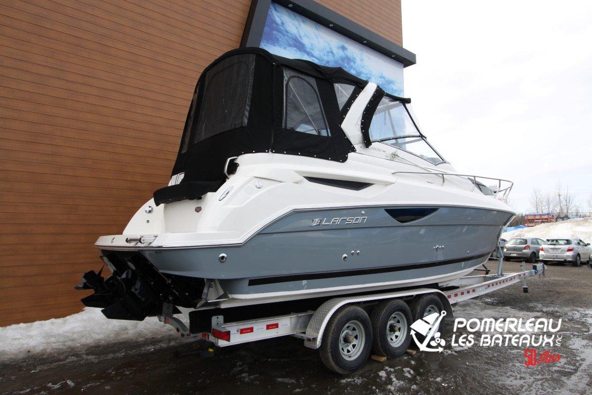 Larson Cabrio 857 - IMG_1519
