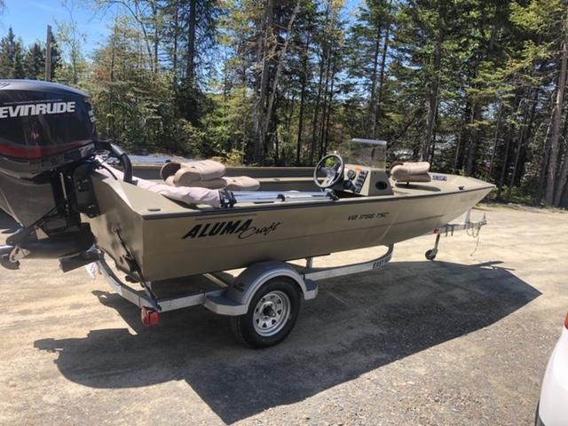 Alumacraft SC 1756 Jon Boat - IMG_3302