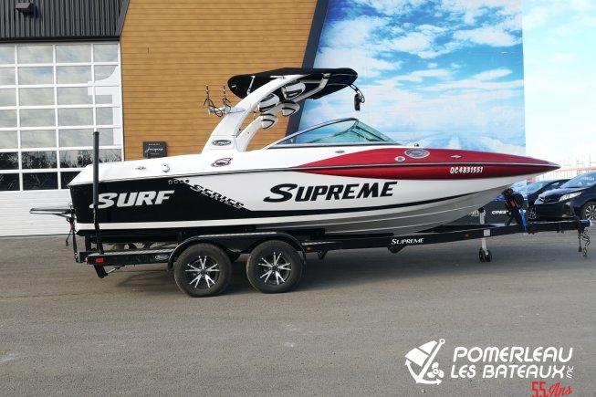 Supreme S 21