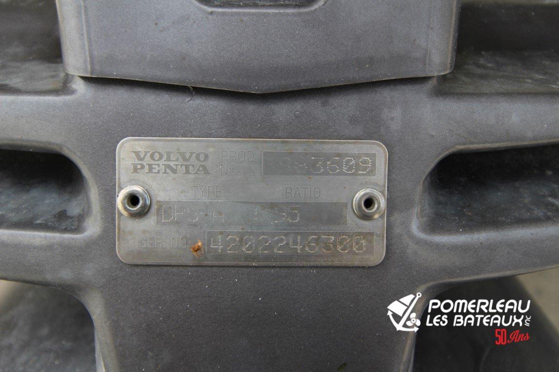 Glastron GT 249 - IMG_3335