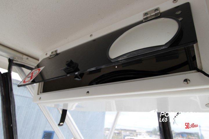 Sea Pro 250 Walkaround - IMG_4331