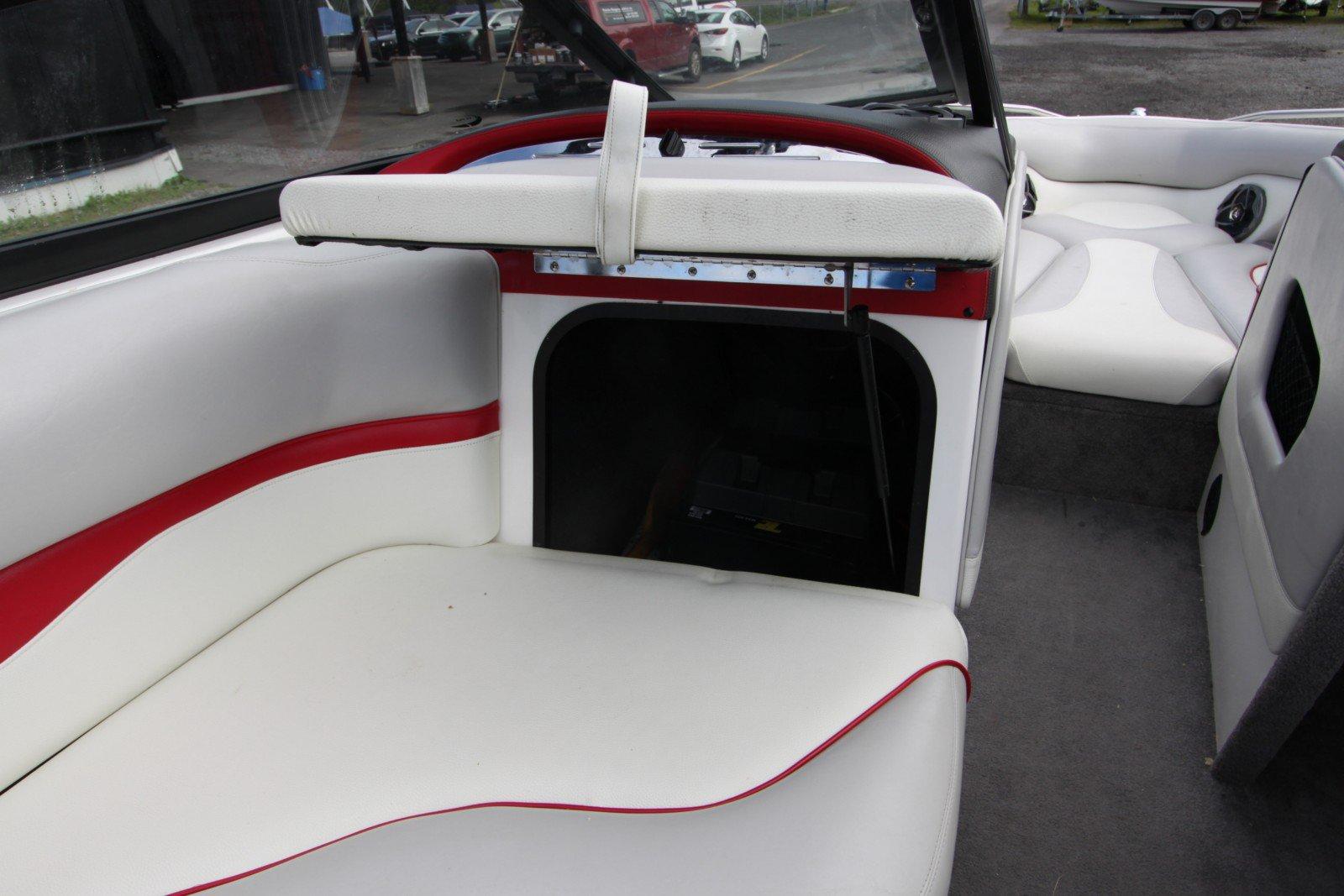 Malibu Wakesetter VLX 21 - IMG_2311