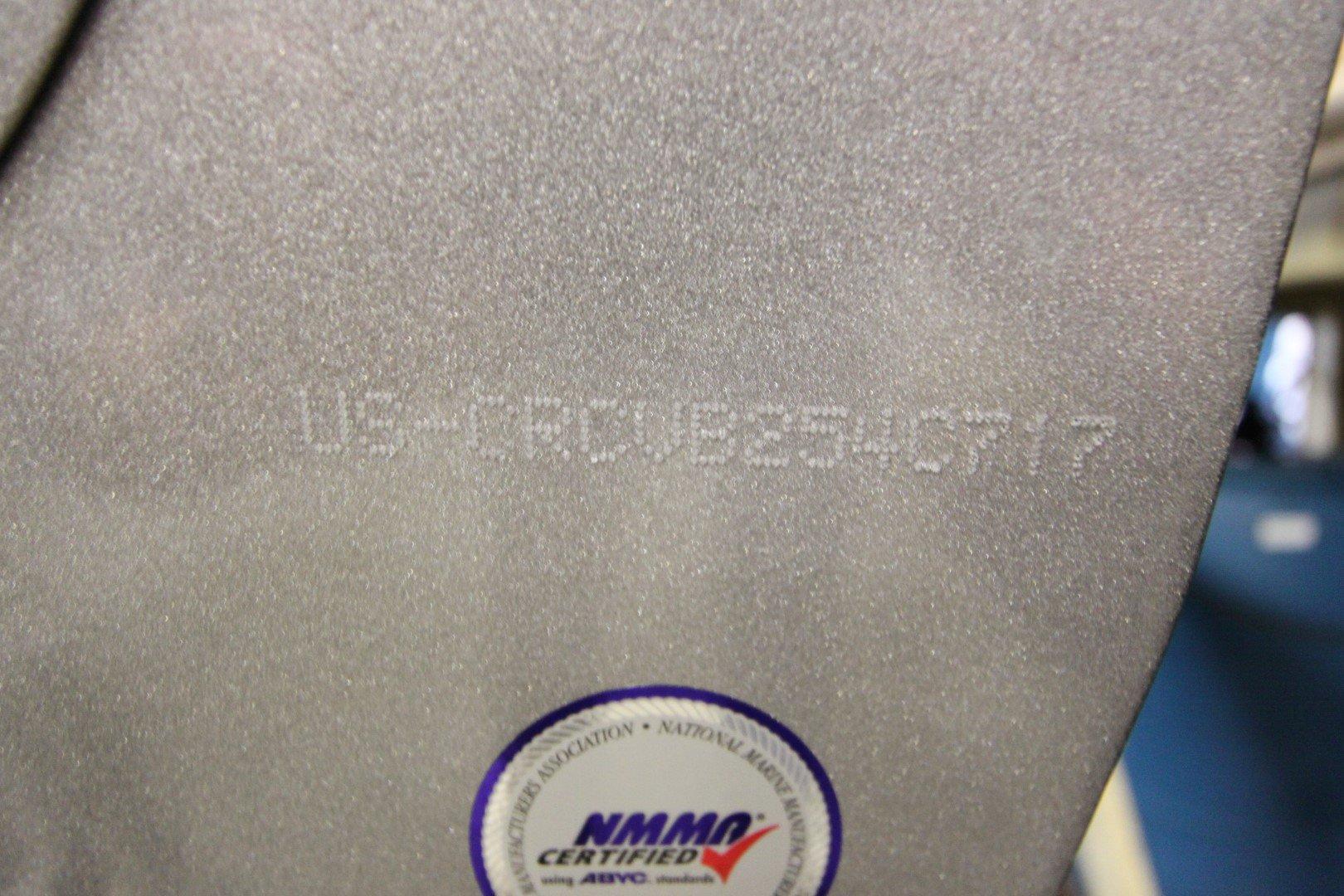 Crestliner 1700 Vision - IMG_4400