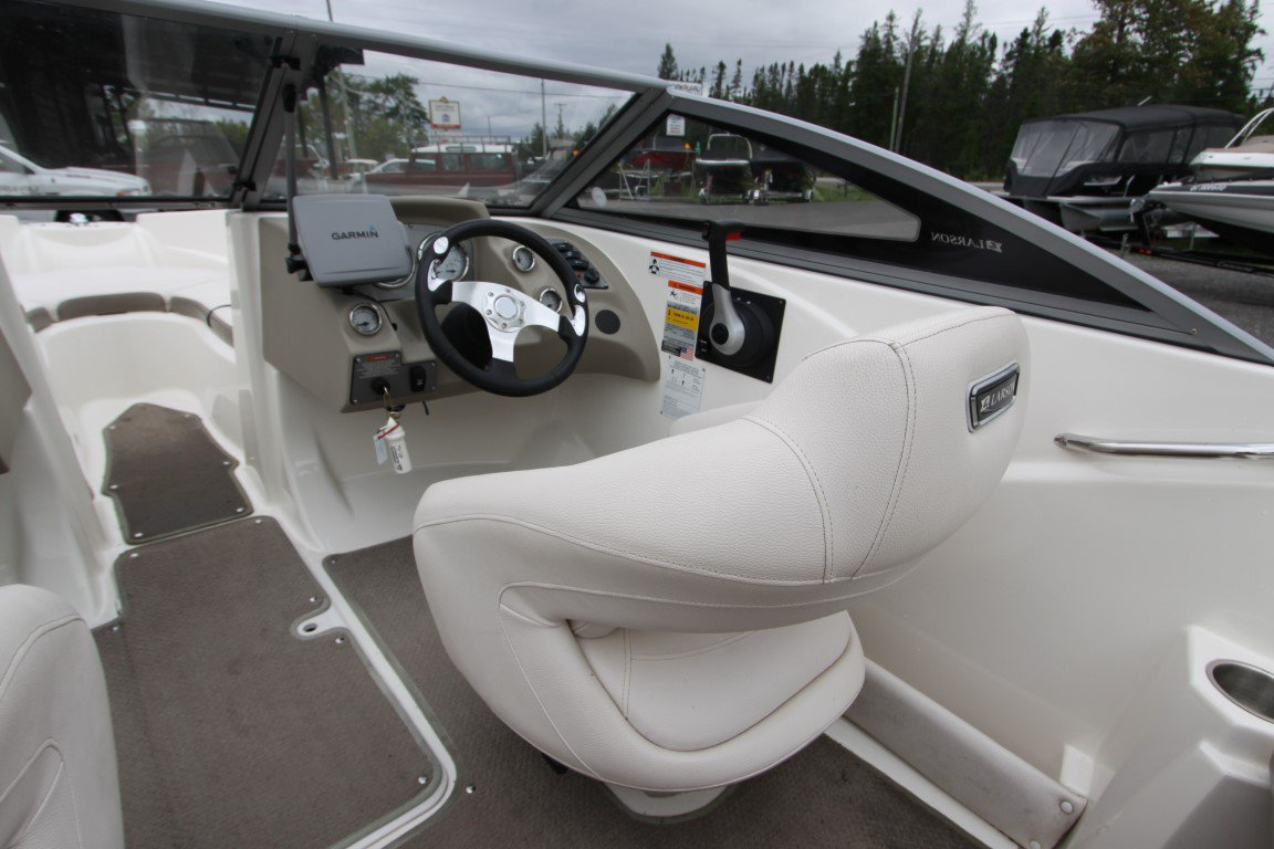 Larson LX 850 - IMG_7124