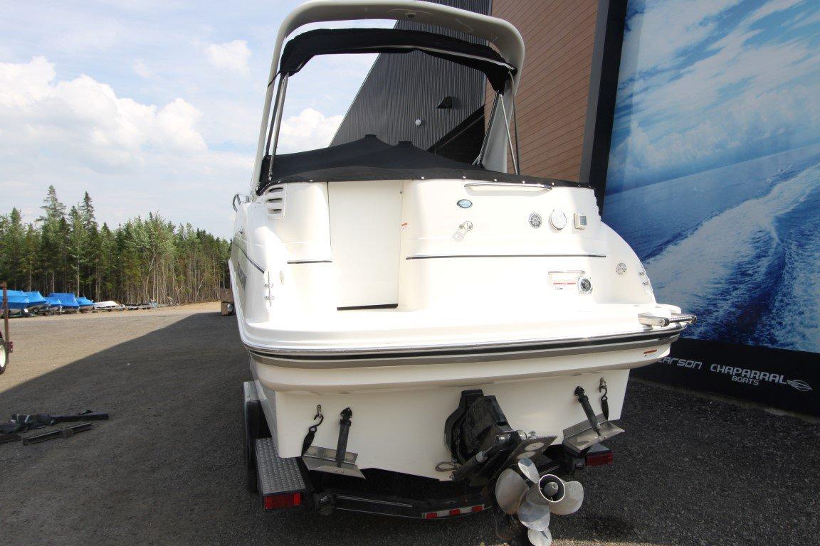 Larson Cabrio 270 - IMG_6035