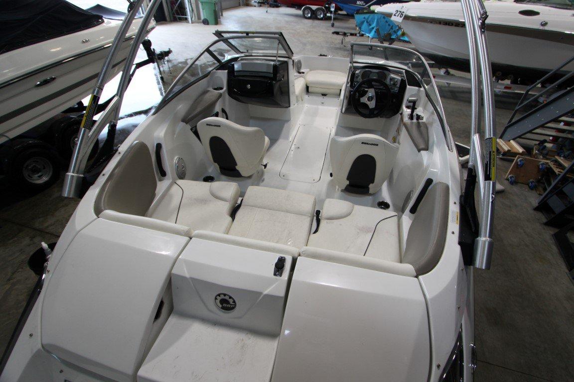 BRP Sea doo 180 Challenger - IMG_6139