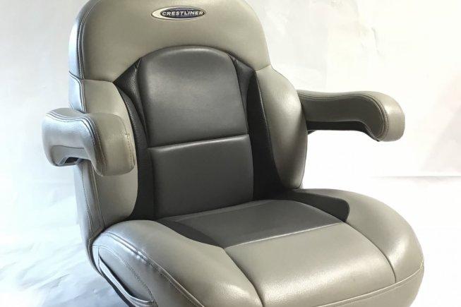 Crestliner seat SIMPLICITY