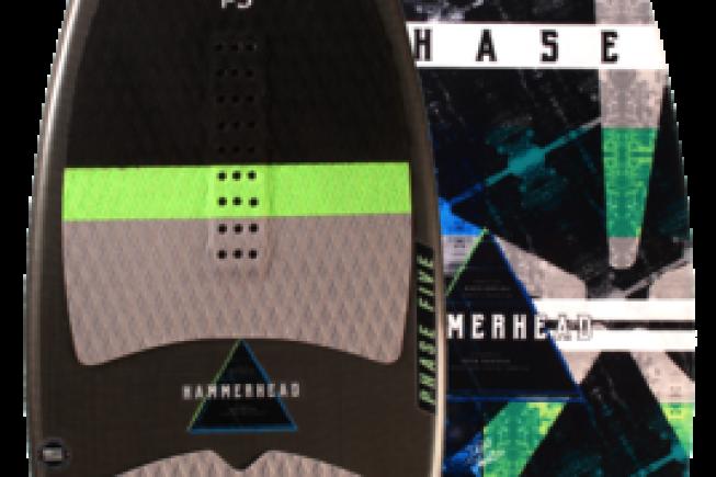 Phase 5 Hammerhead