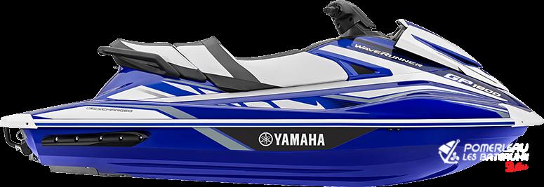 Yamaha GP 1800 - 2018-GP1800-Blue_1