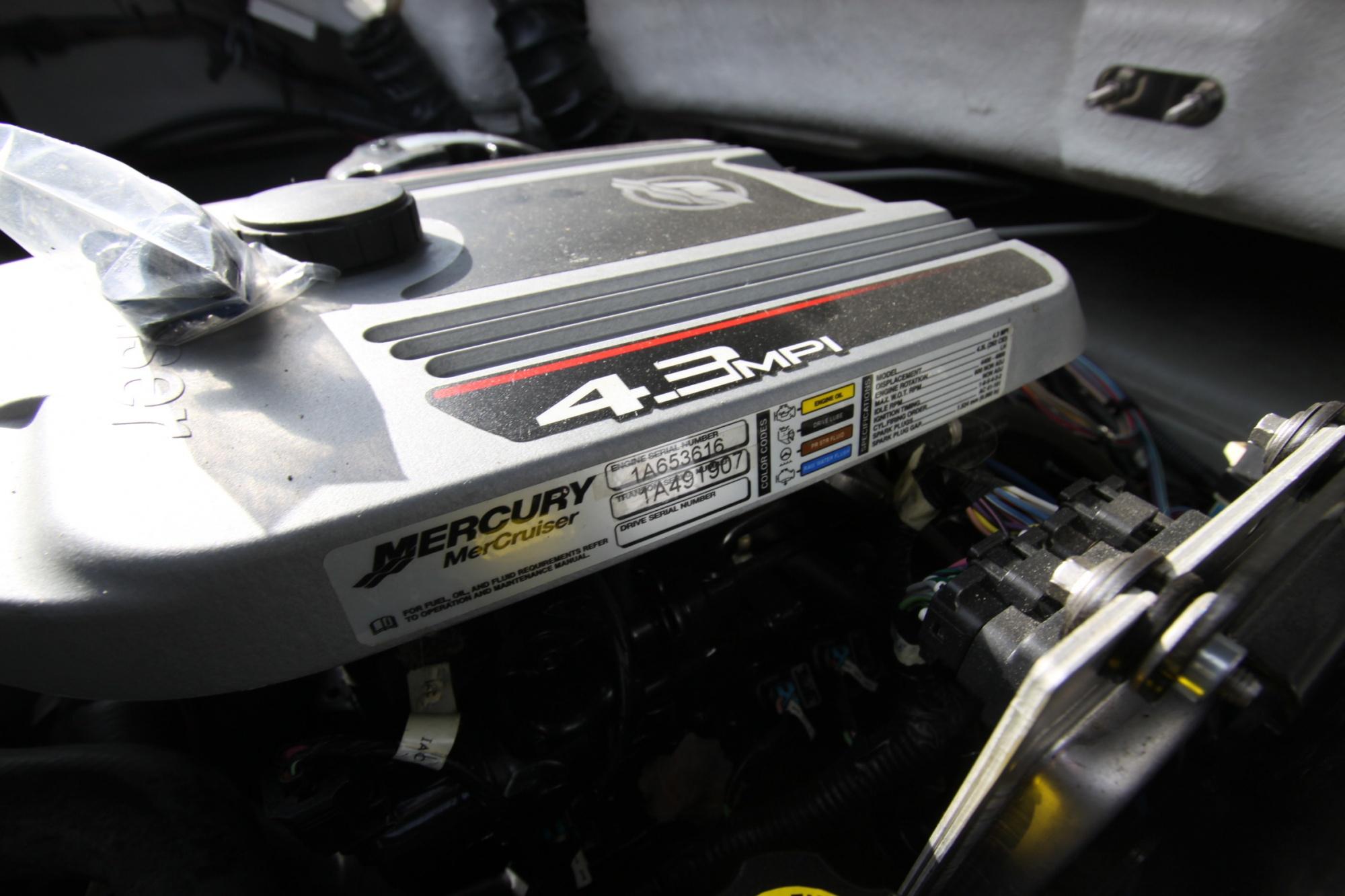 Larson LX 850 - IMG_3229