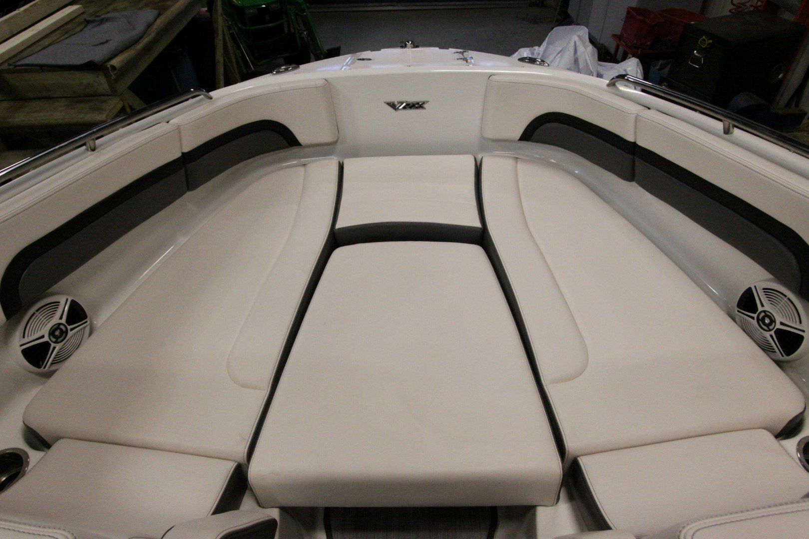 Chaparral 2430 VRX - IMG_9581