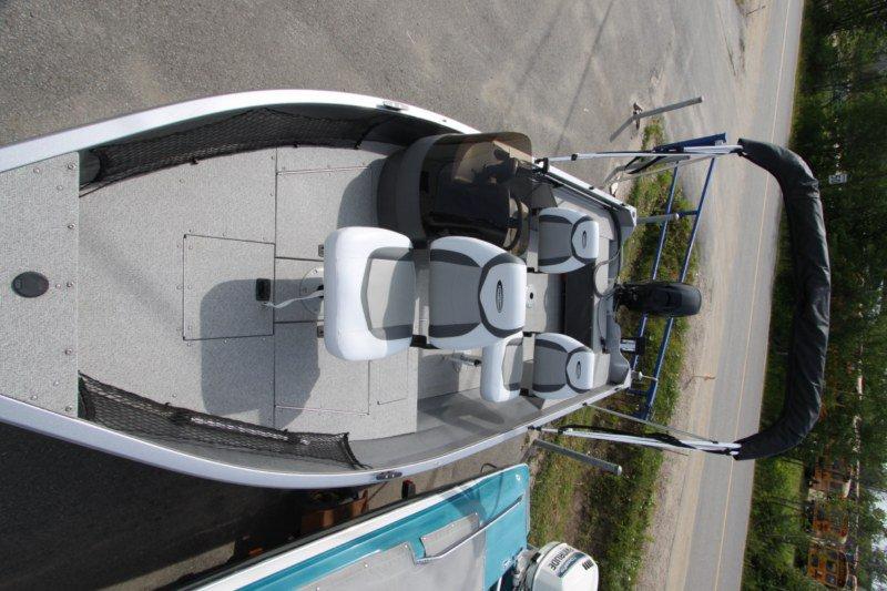 Crestliner Kodiak - IMG_7460