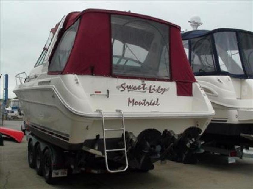 Sea Ray 2800 - 31557