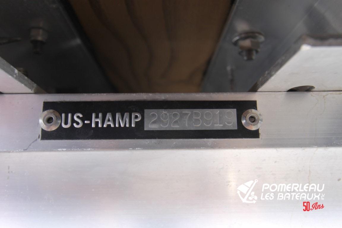 Harris Sunliner 230 - IMG_8279