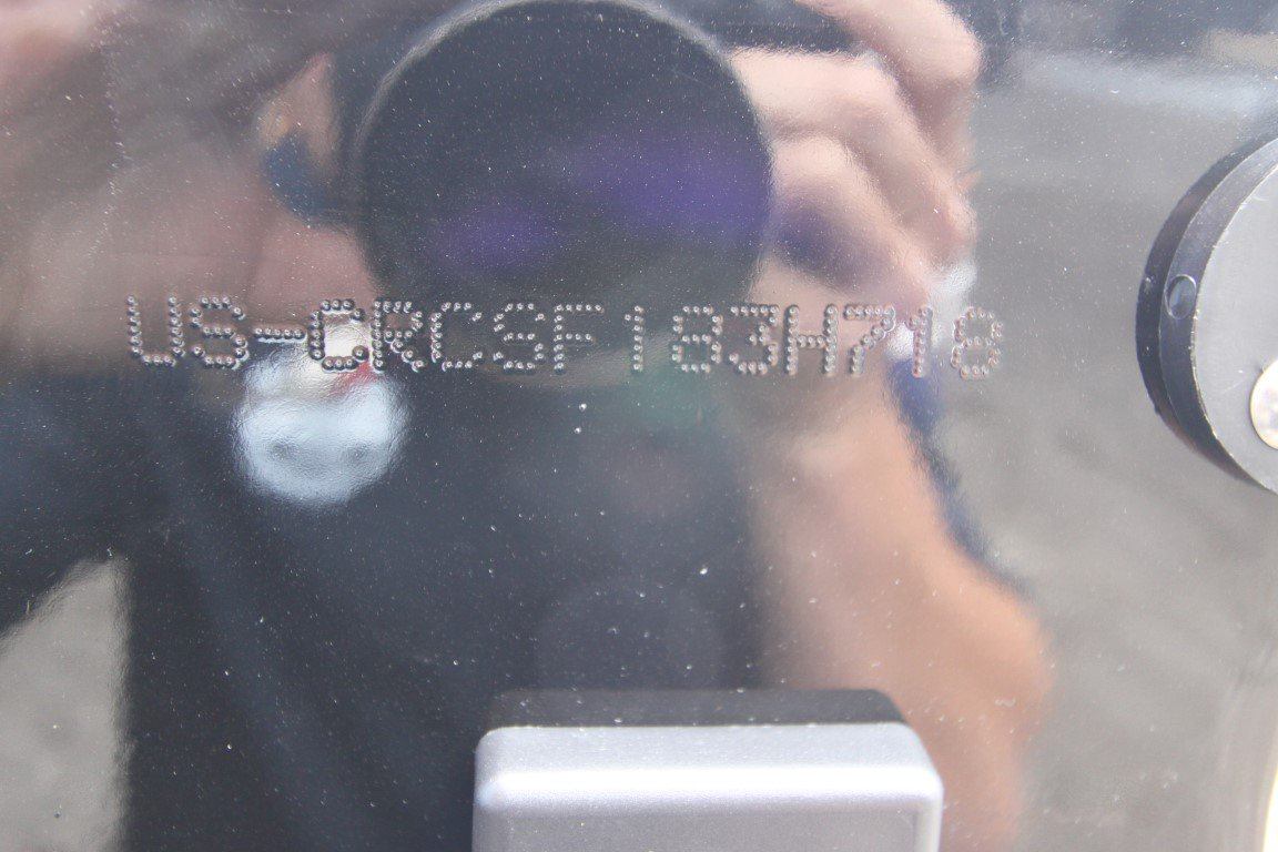 Crestliner Sportfish 2150 SST - IMG_7253