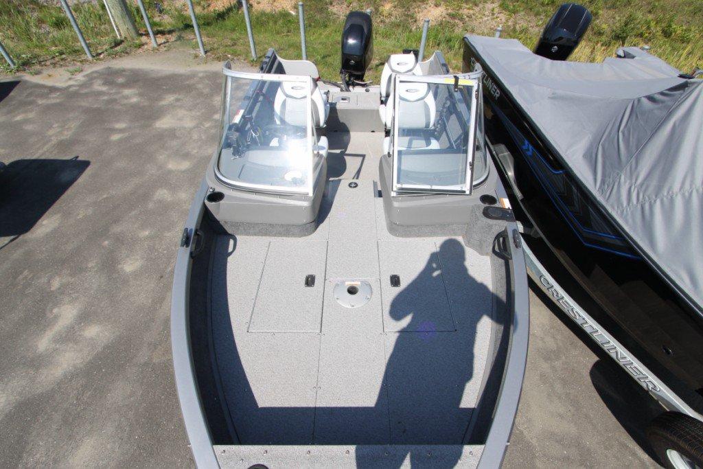 Crestliner Fishhawk 1650 WT - IMG_2605