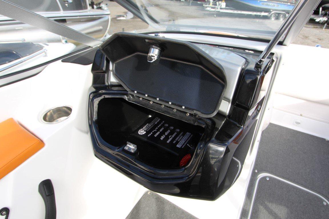 BRP Sea doo Challenger 180 SP - IMG_8224