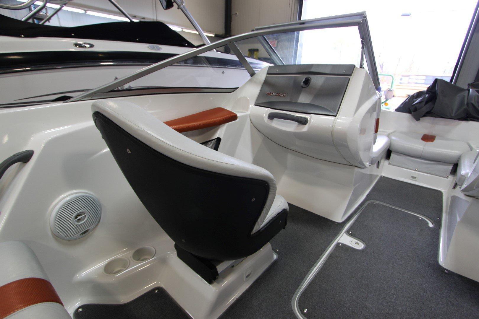 BRP Sea doo Challenger 180 - IMG_8253