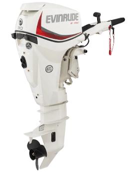 Evinrude 30HP E-TEC - 30