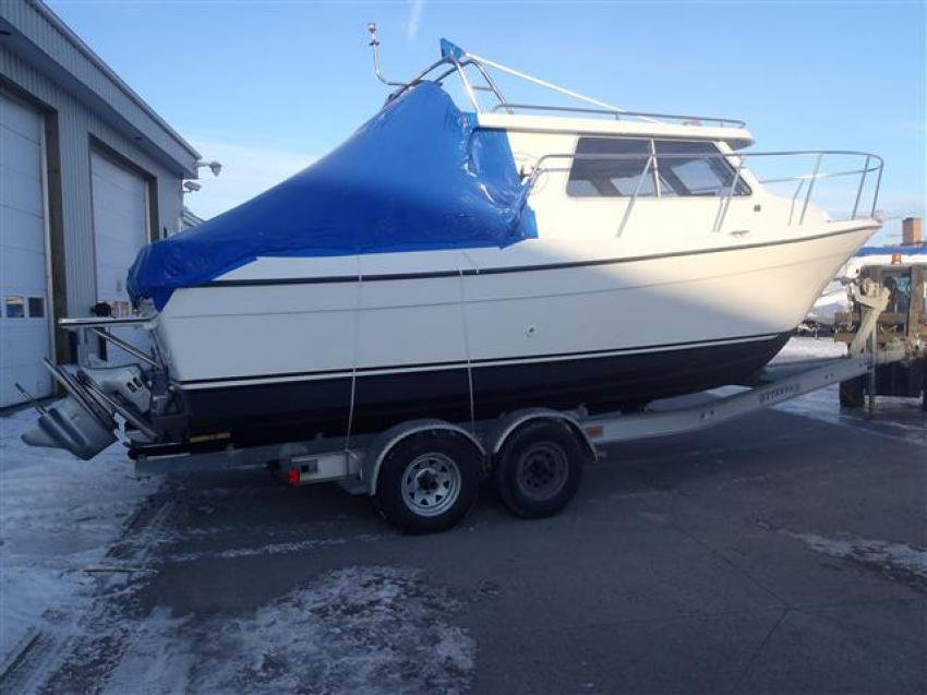 SKAGIT ORCA 24 XLC - 8318